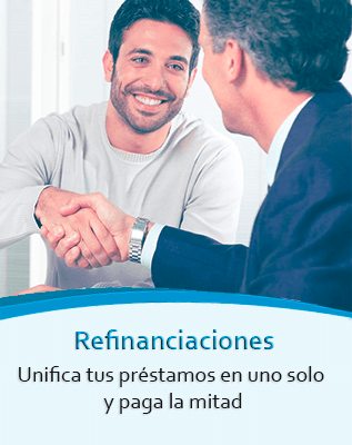 Refinanciaciones
