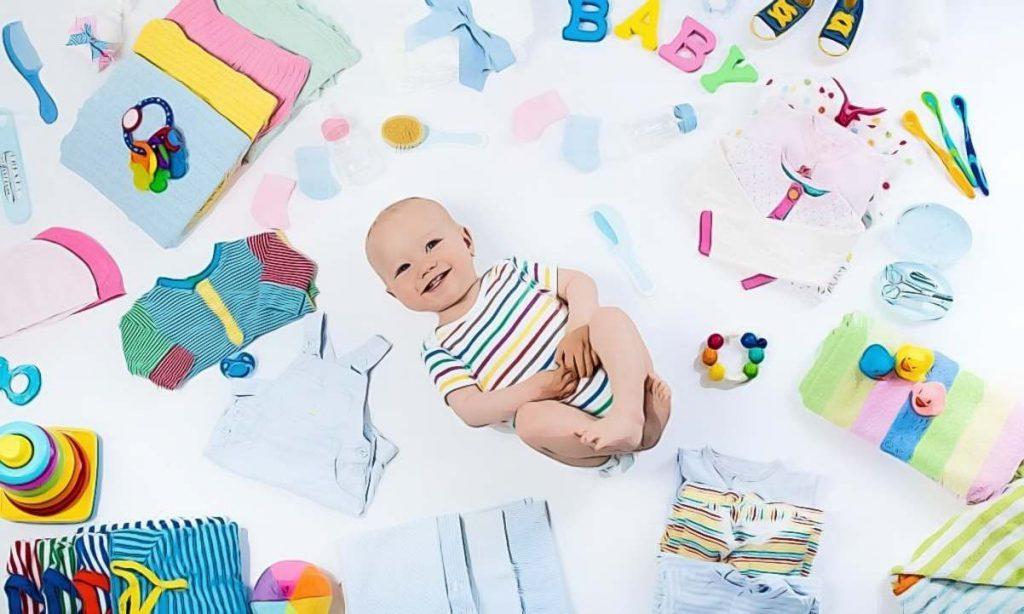 ahorrar y preparar gastos de bebe