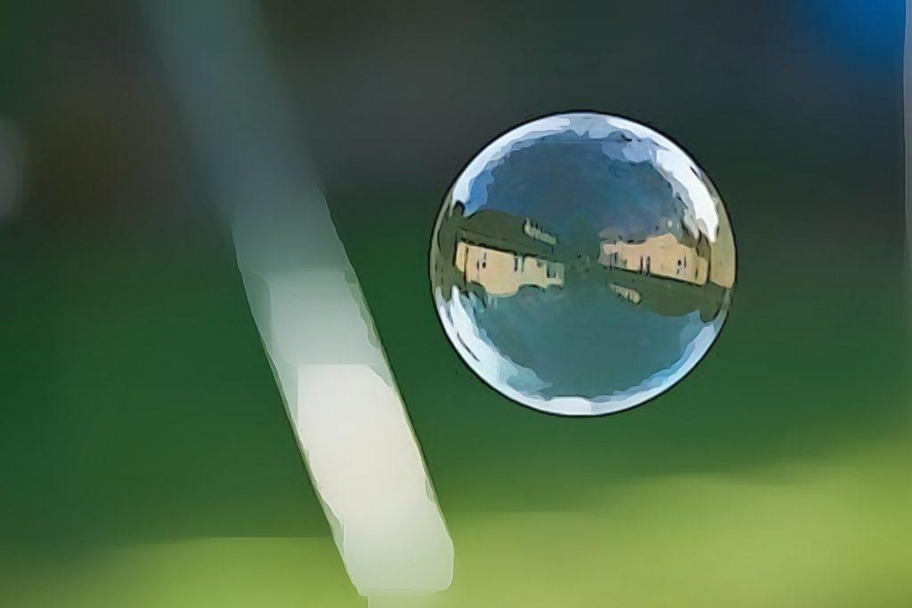 a las puertas de otra burbuja inmobiliaria