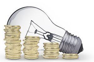 de que depende el precio de la luz