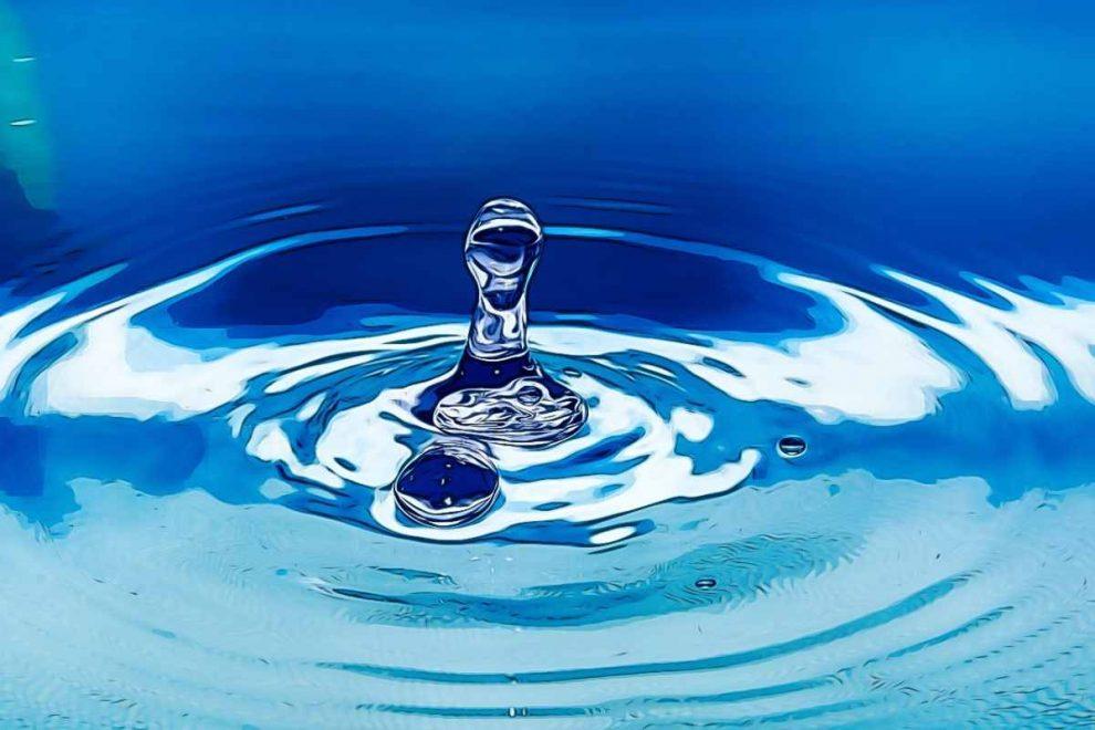 invertir en agua futuro