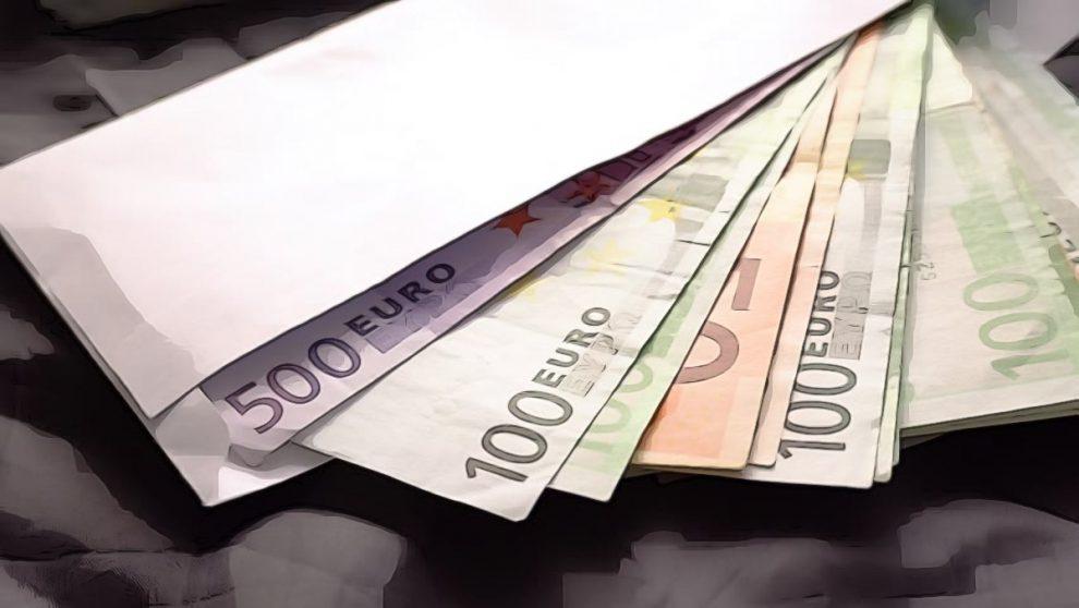 presupuesto sobres de efectivo hf
