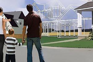 que casa comprar segun ingresos