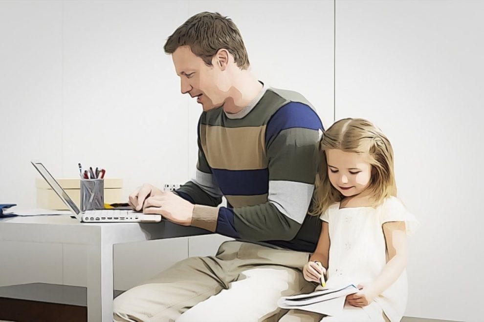 tips de padre para aplicar a los negocios